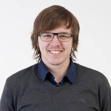 Dag-Inge User Profile