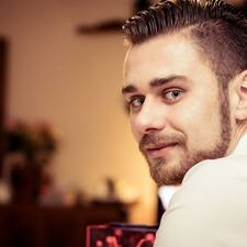 Notandalýsing Michał