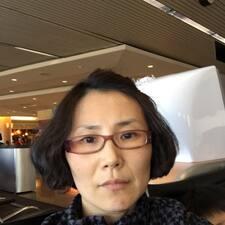 Gebruikersprofiel Jeong Hei