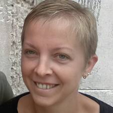 Profil korisnika Chrystelle