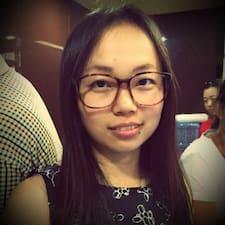 Profil utilisateur de Yunzhou