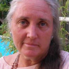 Profil Pengguna Marcy