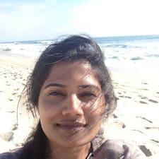 Suchita User Profile