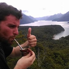 Federico Guillermo Kullanıcı Profili