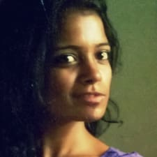 Disha User Profile
