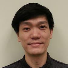 Profil utilisateur de Sze-Chin