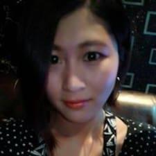 Nin - Uživatelský profil