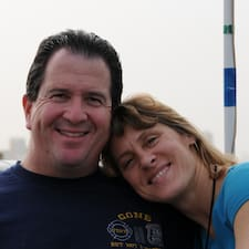Michael & Sandy User Profile
