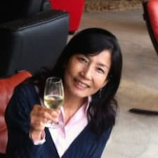 Sachiko User Profile
