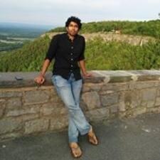 Profil Pengguna Jayanth