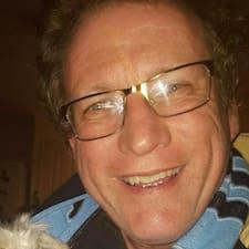 Rodney User Profile