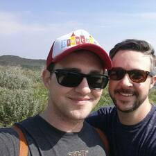 Profil utilisateur de Matt & Matthew