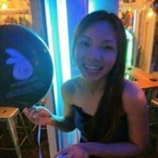 Profil utilisateur de Siew Li