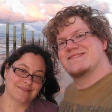 Kristine And Jesse User Profile