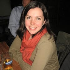 Meaghan User Profile