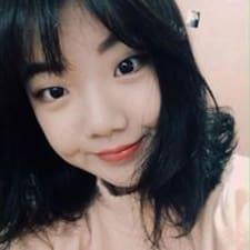 Profil korisnika Jiyoun