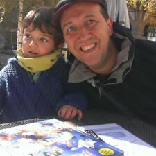 Profil korisnika Josep Lluís