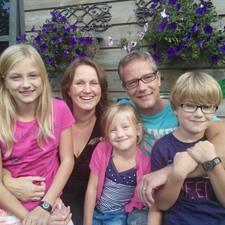 De Familie Jansen的用户个人资料