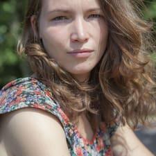 Profil utilisateur de Julie-Chloé