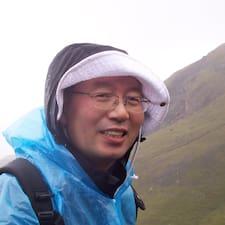 Youngbae - Uživatelský profil