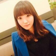 Nutzerprofil von Jeonghwa