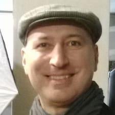 Profil utilisateur de Gherardo