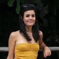 Profilo utente di Cosetta