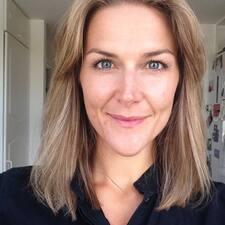 Kristinna Kullanıcı Profili