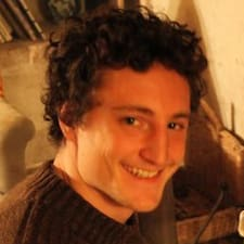 Perfil do utilizador de Raphaël