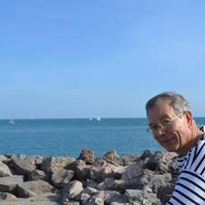โพรไฟล์ผู้ใช้ François