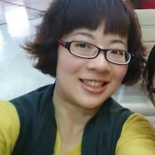 Profil utilisateur de Chiung-Ying