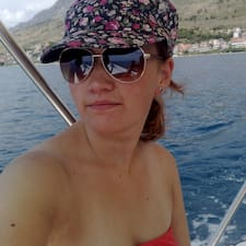 Profilo utente di Katarína