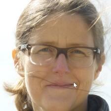 Henkilön Anne Charlotte käyttäjäprofiili