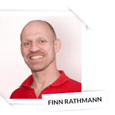 Finn的用戶個人資料