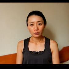 Profil utilisateur de Midoriko