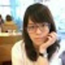 Profil utilisateur de Hsin Ju