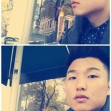 Jonghyun User Profile