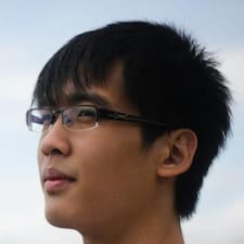 Wong的用户个人资料