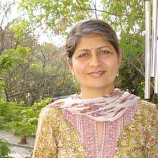 Profil utilisateur de Surinder