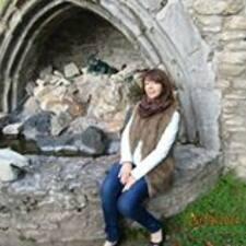 Jelena User Profile