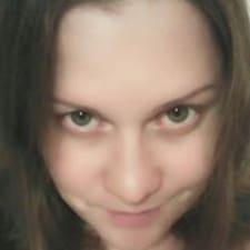 Eugeniya User Profile