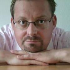 Το προφίλ του/της Bernd