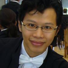 Feng-Yi User Profile