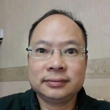 Tse Wai的用戶個人資料
