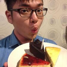 โพรไฟล์ผู้ใช้ Chong Khai