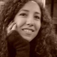 Profil korisnika Selin