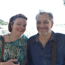 Profil utilisateur de Myriam & Olivier