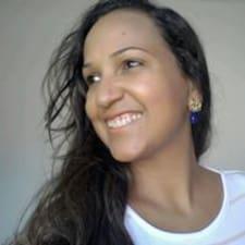 Profil utilisateur de Cleia
