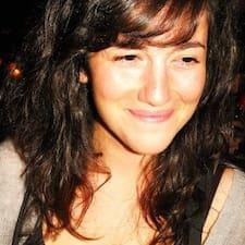 Laure Kullanıcı Profili
