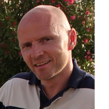 โพรไฟล์ผู้ใช้ Kjell Tore